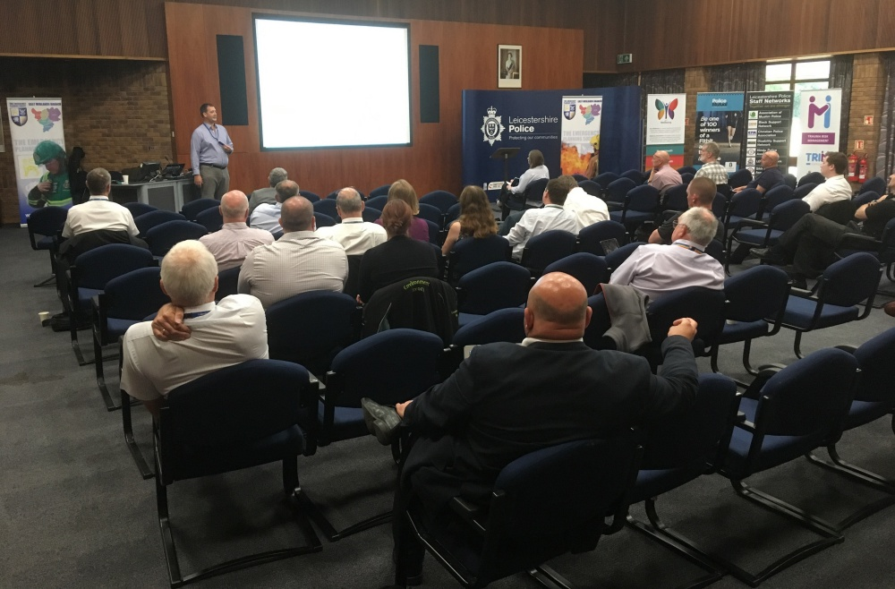 Successful Chemical, Biological, Radiological and Nuclear Seminar