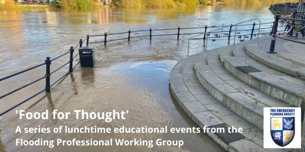 Food for Thought – Lunchtime Learning Sessions