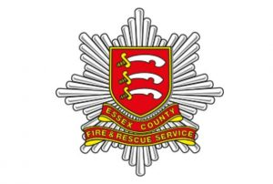 Essex County Fire and Rescue Service (Logo)
