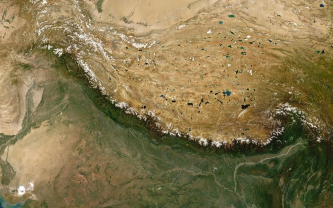 Natural Hazards, Conflicts and Disasters in the Himalaya Conference