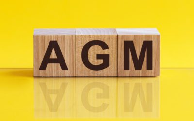 Save the Date: AGM and National Conference