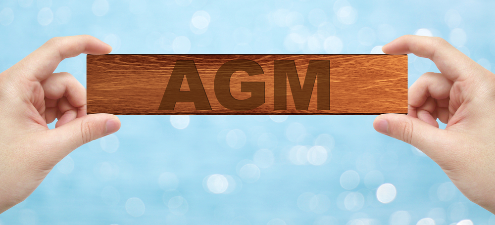 West Midlands Branch Annual General Meeting